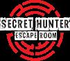 Secret Hunter Escape Room Alicante Logo