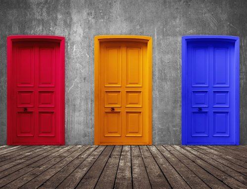 Las tres puertas – 2